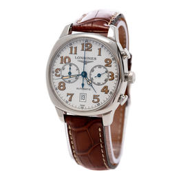 LONGINES SPIRIT CHRONOGRAPH MASTER COLLECTION