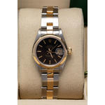 ROLEX DATEJUST 26MM OYSTER PERPETUAL 18K GOLD & STEEL