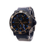 ULYSSE NARDIN MARINE DIVER MONACO LIMITED EDITION 100 PIECES