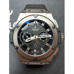 HUBLOT KING POWER TITAN 48 MM LIMITED EDITION