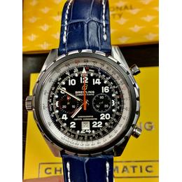 BREITLING CHRONO-MATIC AUTOMATIC CHRONO LIMITED EDITION 1.000