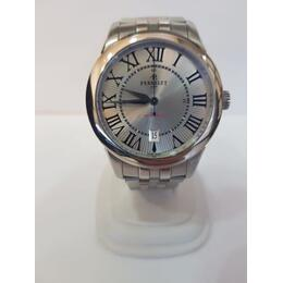 PERRELET DATE AUTOMATIC CLASSIC 3 HANDS
