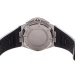 IWC INGENIEUR MISSION EARTH BLACK DIAL AUTOMATIC MEN'S 46 MM WATCH