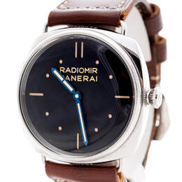 PANERAI RADIOMIR SPECIAL EDITION SLC 3 DAYS LIMITED 750 PIECES