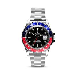 ROLEX GMT MASTER OYSTER PERPETUAL DATE PEPSI BEZEL